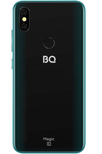 BQ 5730L Magic C Deep Blue