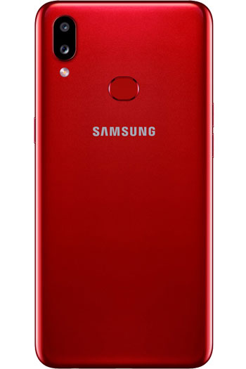 Samsung Galaxy A10s 2/32GB Red
