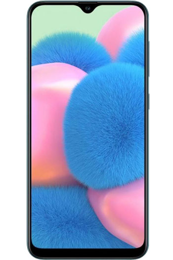 Samsung Galaxy A30s 3/32GB Prism Crush Green