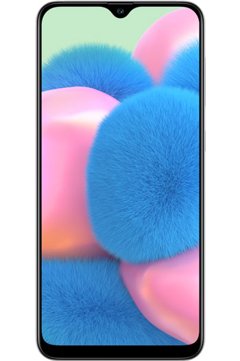 Samsung Galaxy A30s 3/32GB Prism Crush White
