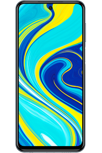 Xiaomi Redmi Note 9S 4/64GB Interstellar Grey
