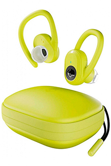 Skullcandy Push Ultra TWS Yellow