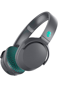 Skullcandy Riff Wireless On-Ear Grey Miami